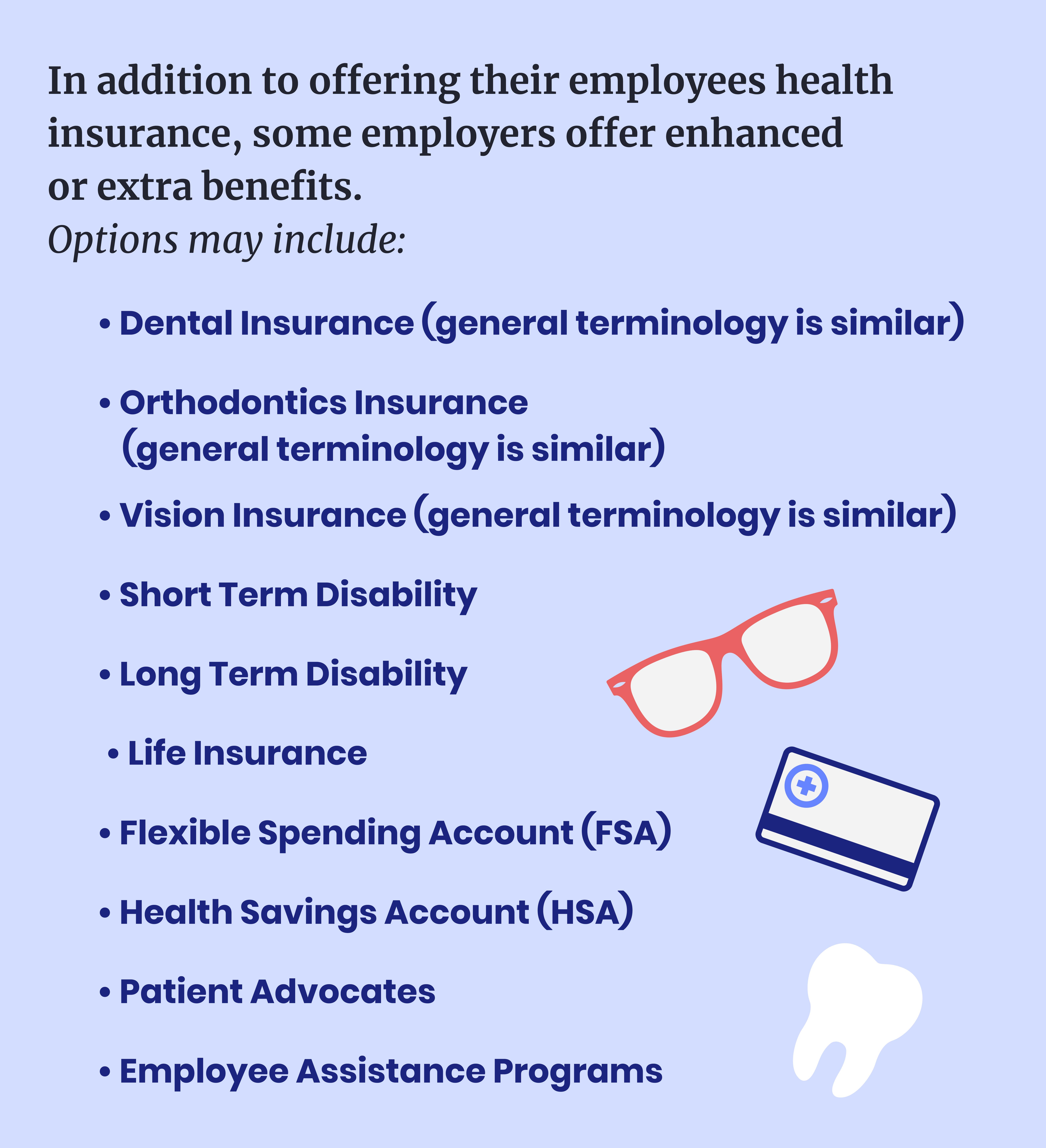 employer enhanced benefits