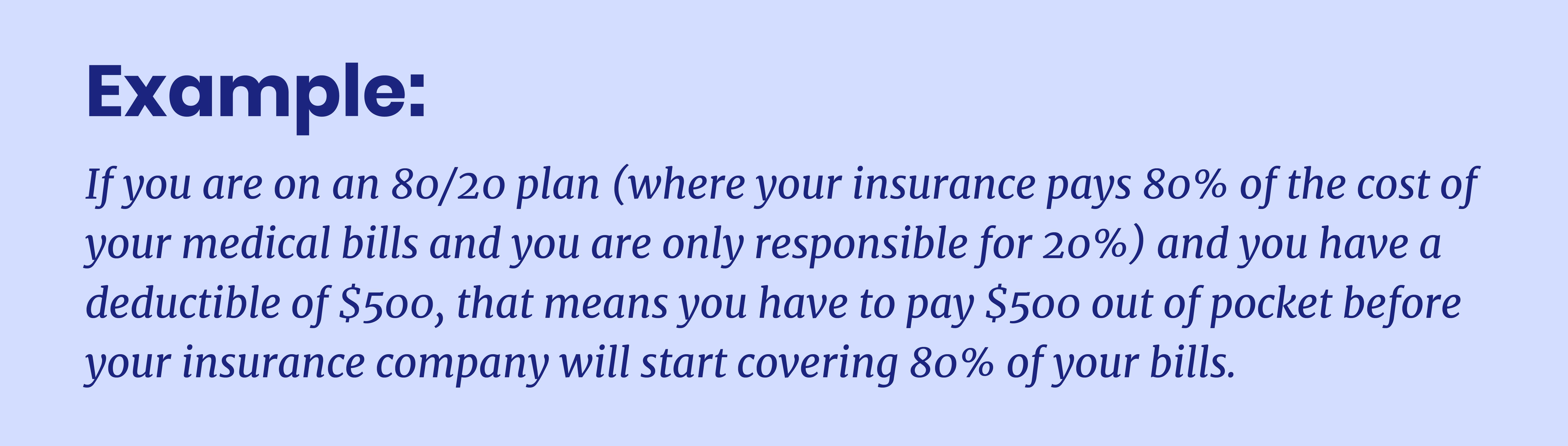 employer provided insurance benefits example