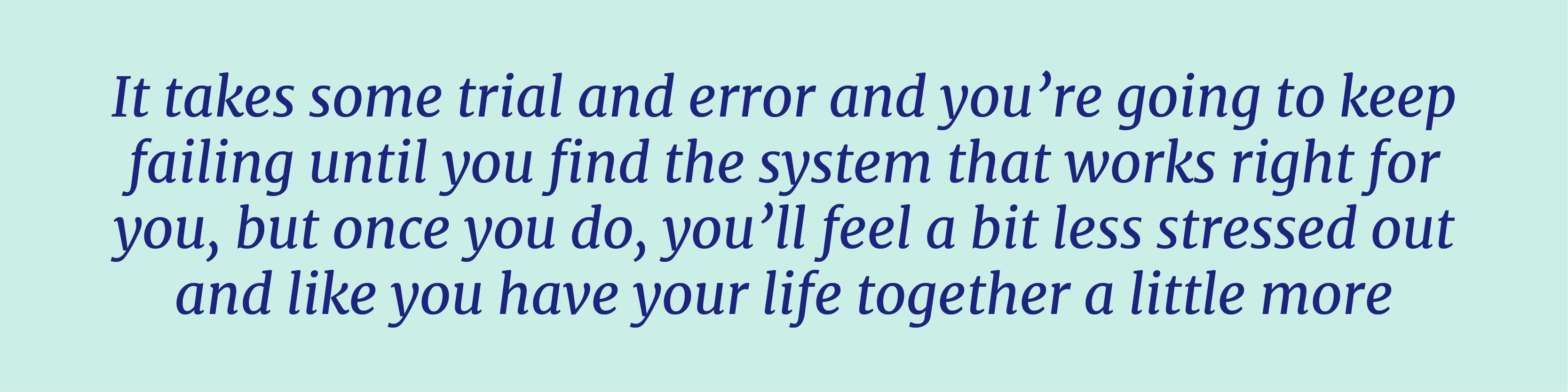 creating calendar systems