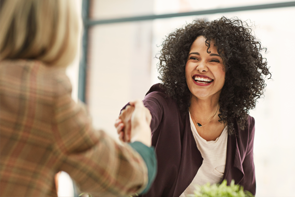 How to Prepare for an In-Person Job Interview