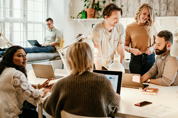 Workplace Culture: What Is It & Why Is It Important?