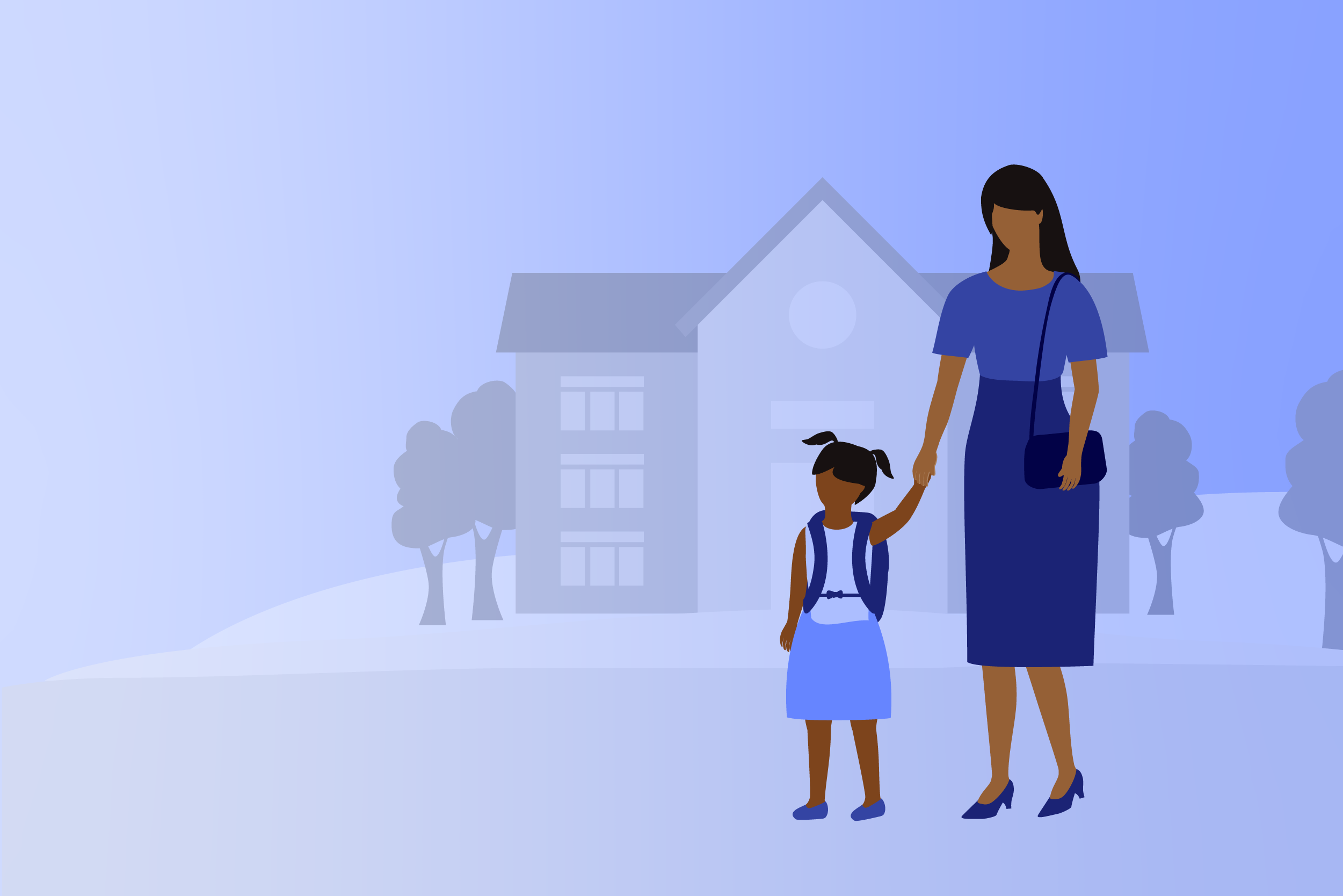 Conquering Back-to-School Season at Work and Home