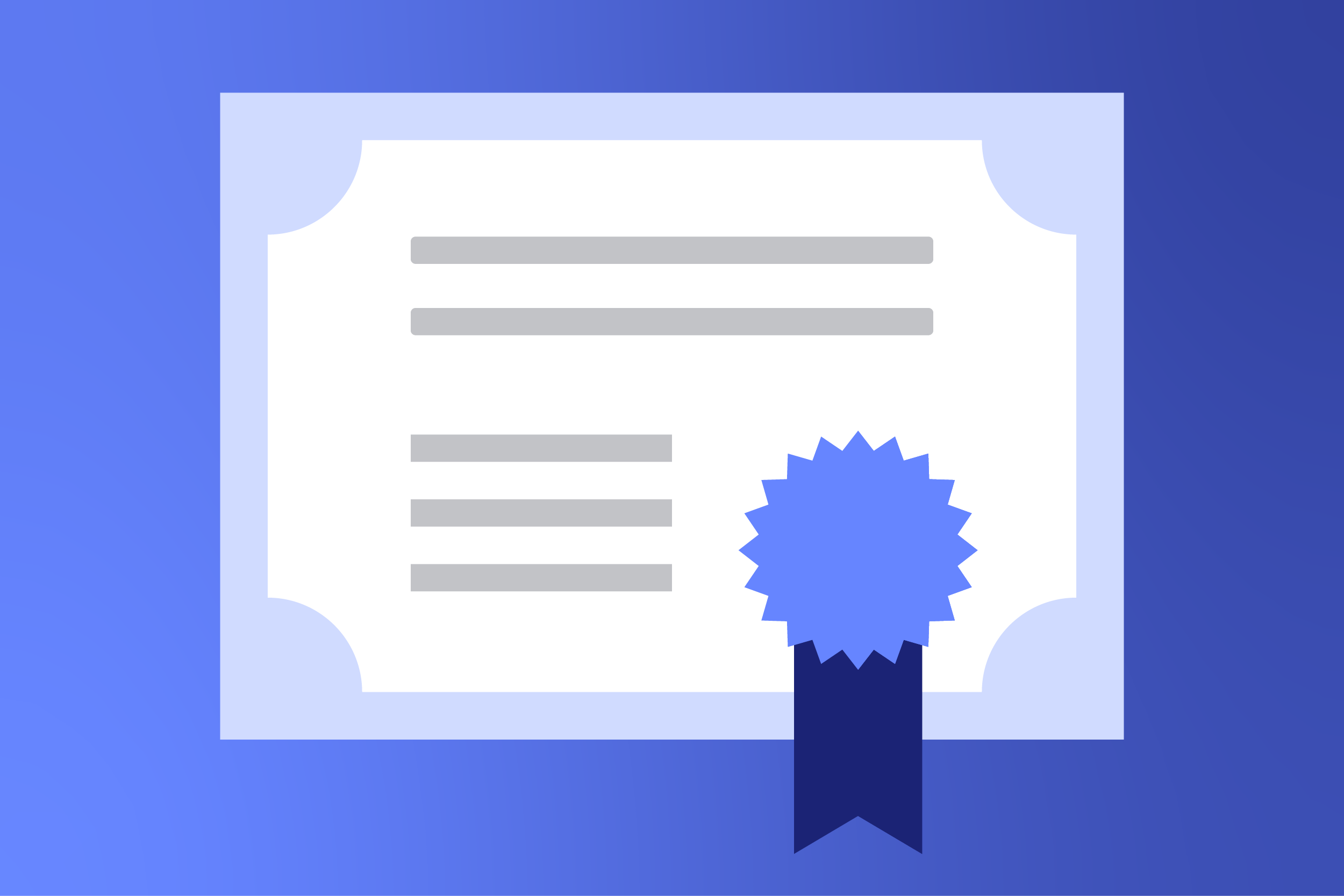 Documenting & Discussing Certifications During Your Job Hunt