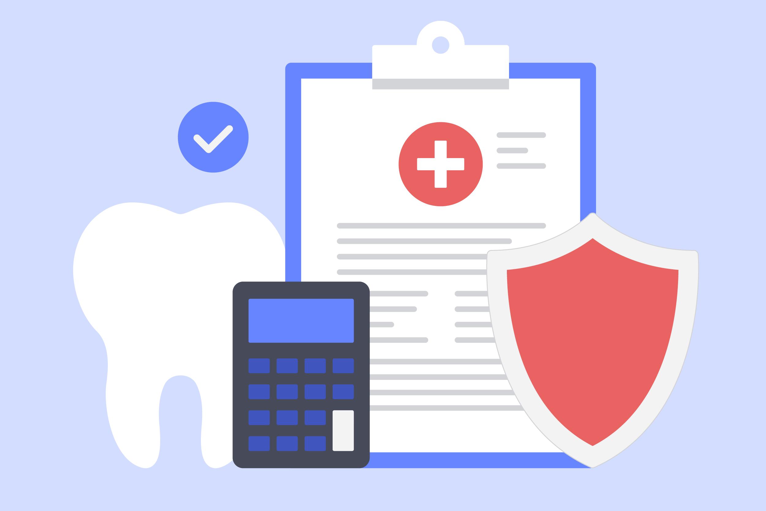 employer provided insurance benefits