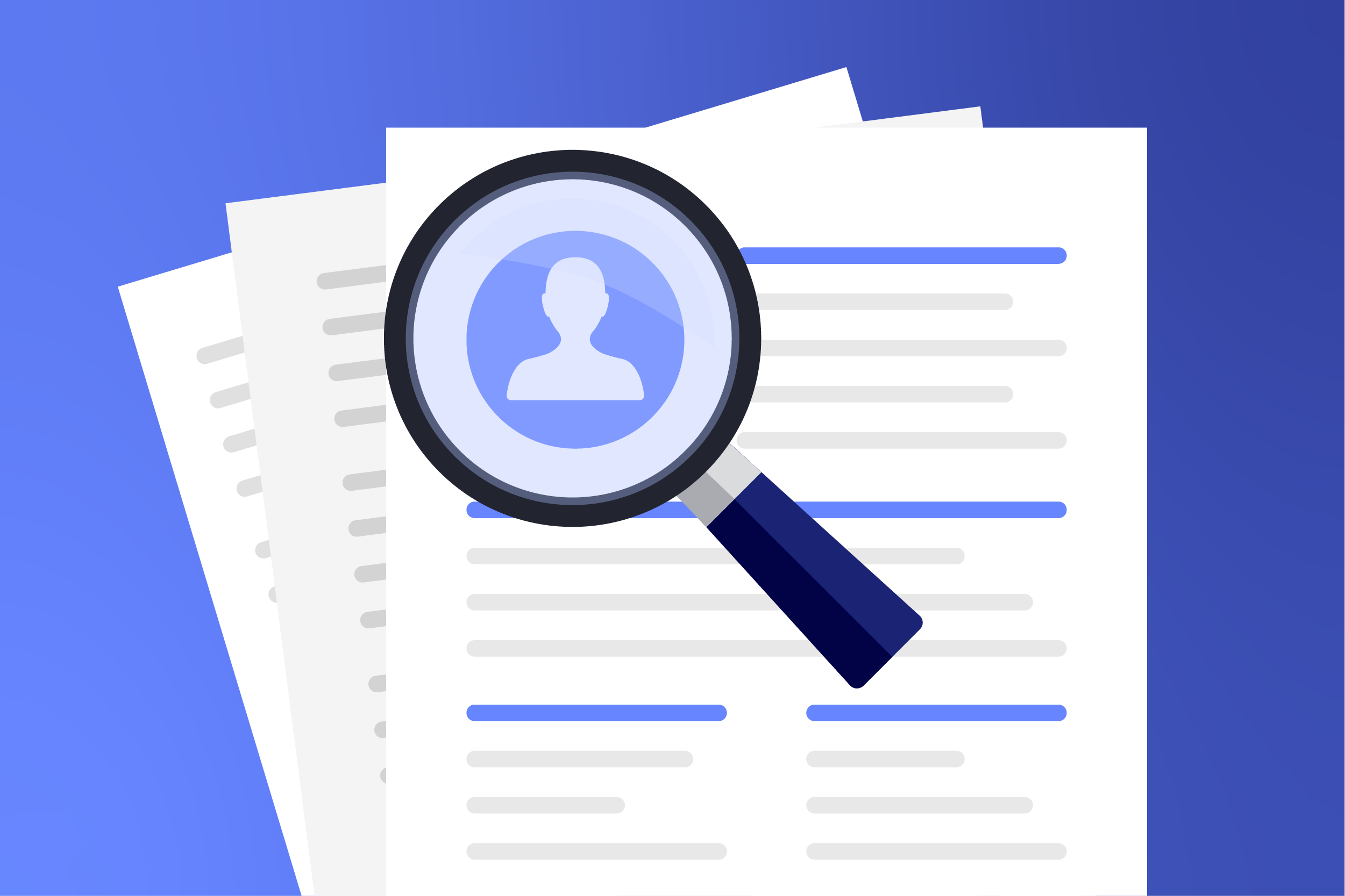 When Is It Appropriate to Use a Personal Reference in a Job Search?