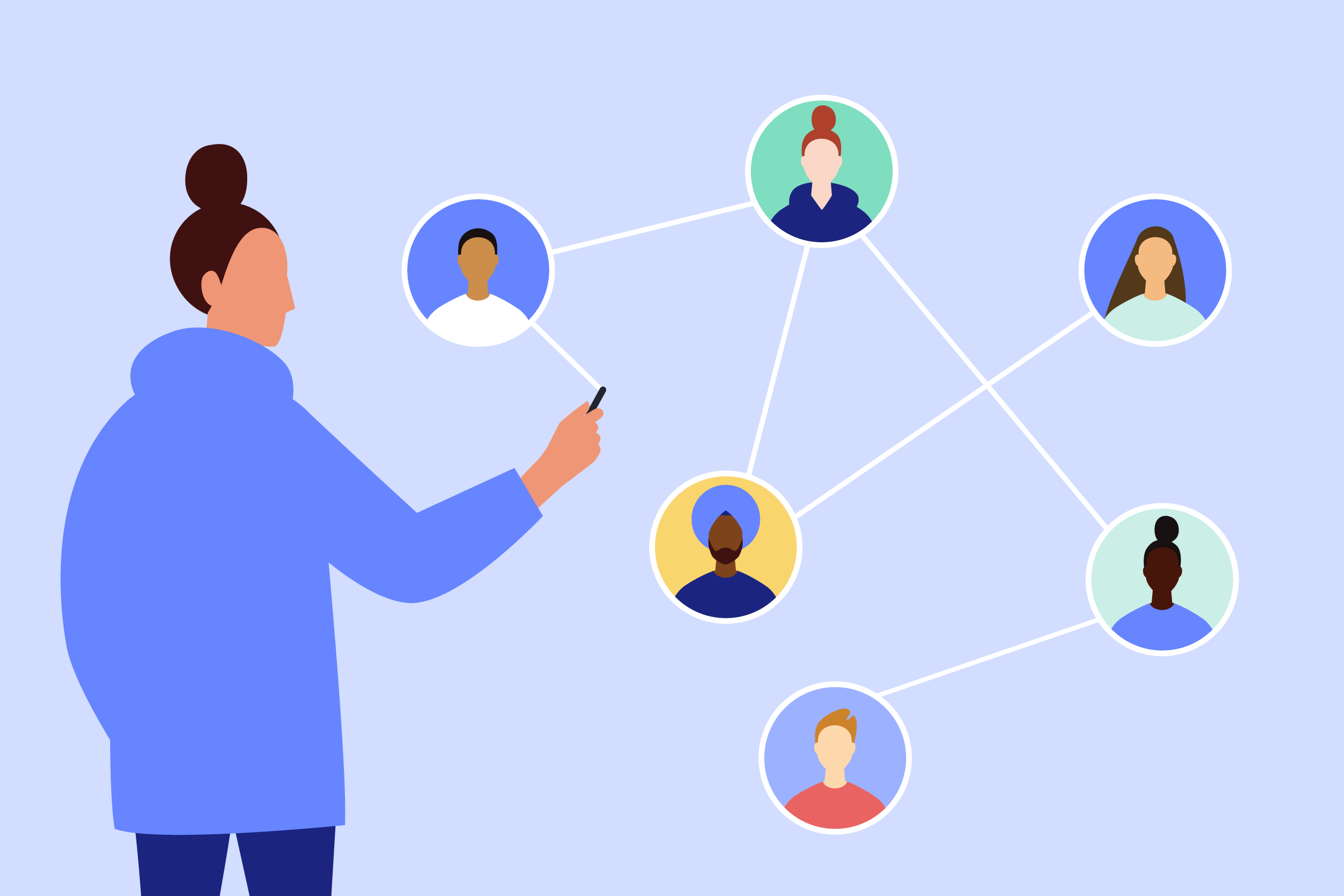 networking as a freelancer