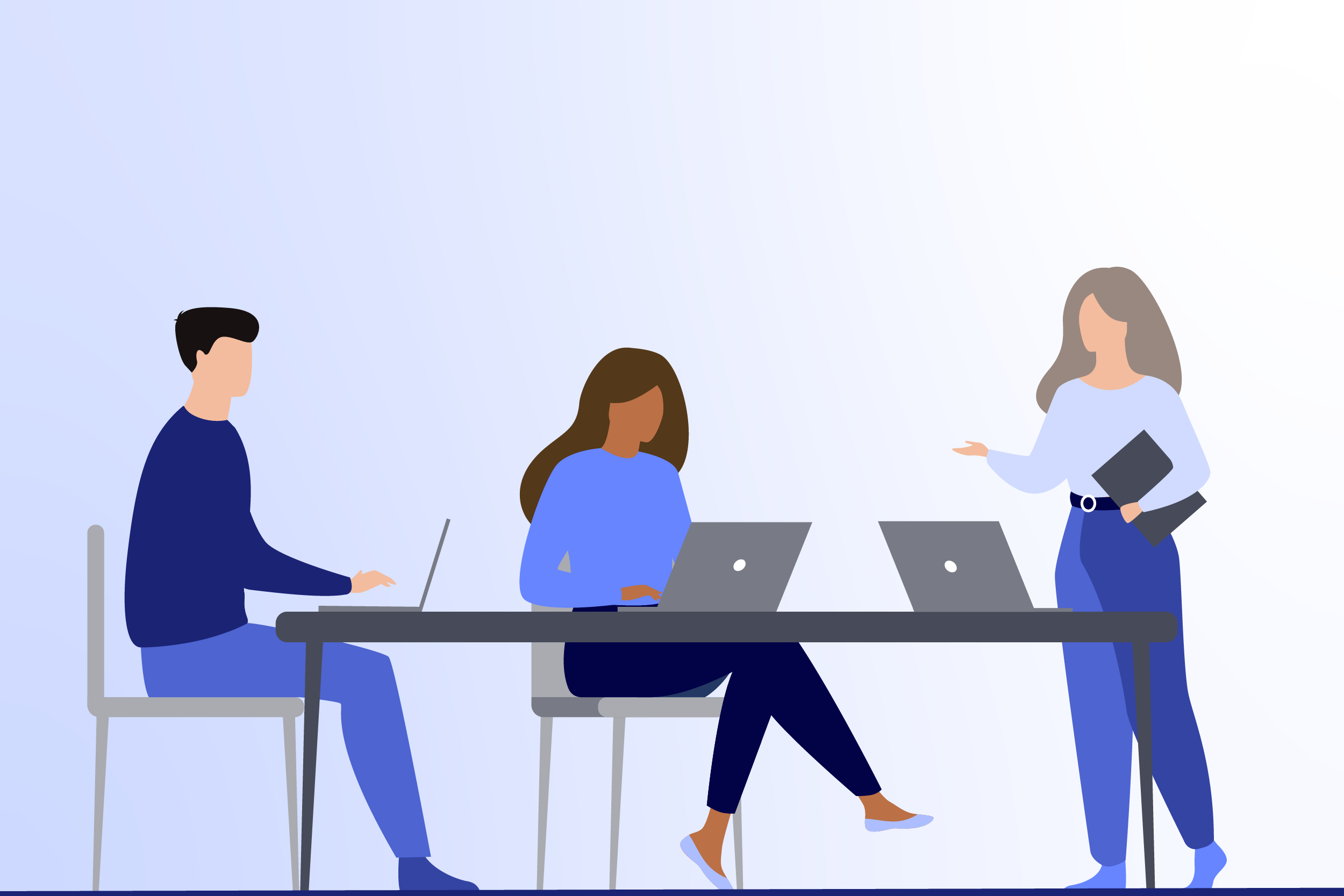 Best Practices for Leading A Successful Team