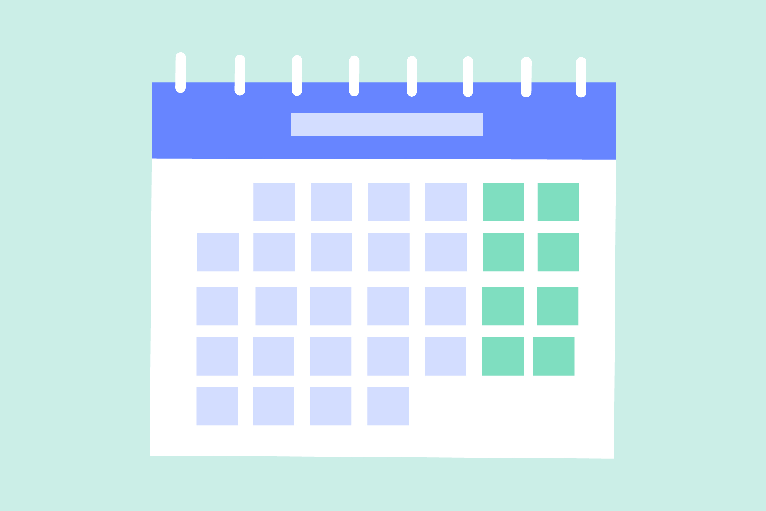 Creating a Calendar System That Actually Works